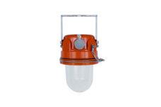Взрывозащищенный светодиодный светильник АПЛИТ Ех Ф-26 (GX24q-3)