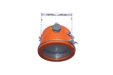 Взрывозащищенный светодиодный светильник АПЛИТ Ех-01 Д-20 УХЛ1