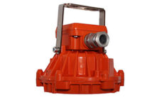 Взрывозащищенный светодиодный светильник ДСП57КР-02-30 УХЛ1