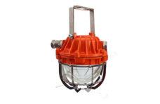 Взрывозащищенный светодиодный светильник ДСП57КВ1-01-40 УХЛ1